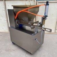 Processeurs alimentaires Blocage de pâte de division de la pâte Multifonctionnelle Commercial Commercial Diviseur en acier inoxydable automatique