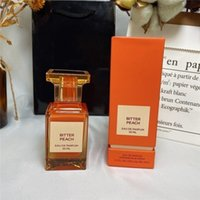 재고 있음 50ml 여성 향수 쓴 복숭아 Eau de Parfum 고품질 매력적인 향수 제한판 무료 배송
