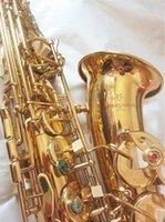 2021 New Japan Yanagisawa A-992 E Wohnung Altsaxophon Hohe Qualität Musikinstrumente Yanagisawa Alto Professiona Sax
