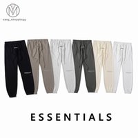 2021 Track Pants 3M Reflective s Casual Lightweight Pant Designers Brands Mens Womens Sport Streetwears_GOOD