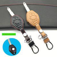 Für BMW Car-Schlüsselabdeckung Schlüsselfälle für BMW X3 X5 Z3 Z4 3 5 7 E38 E39 E46 E83 E53 E60 / E63 61/64 E83 E85 / E86 M5 325i Schale