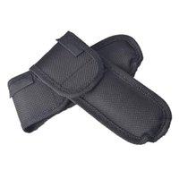 Messer hoch, Outdoor Balisong Style Nylon Multifunktionale Neue Fall, Qualitätswerkzeuge Clipsack Hülle Tasche Nur K033 TFFUJ