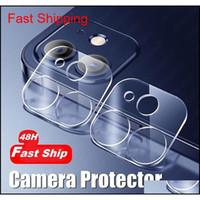 Protections d'écran de cellules 48 heures du navire rapide Verre de protection Verre trempé 12 mini 11 Protecteur de caméra Max Pro Pour le téléphone X XR 6S 8 ZNRNE