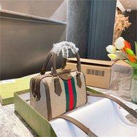 2021 Ophidia Handtasche Luxus Tragetaschen Frauen Luxurys Designer Handtaschen Umhängetasche