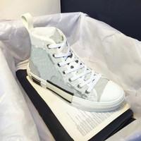 Chaussures de toile classiques Homme Sneaker Sneaker Shoes Casual Hight Top Brand pour Hommes Nouvelle mode Femmes Chaussures avec boîte originale à vendre