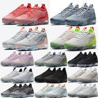 2021 Män Kvinnor Veper FK Herrskor Flyga Sticka Sneaker Running Sko Lokal Stövlar Online Store Dropshipping Accepted Sport Training Sneakers Storlek 36-45