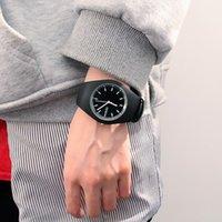 Orologi da polso orologi di moda per coppia orologio da ragazze studenti ragazzi ragazzi semplici giapponese stile giapponese quarzo fresco regalo braccialetto ragazza ragazza