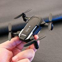 Kk8 جديد مصغرة 4 كيلو hd كاميرات الطائرة بدون طيار hd wifi fpv كاميرا جوي الفيديو rc quadcopter المهنية في الوقت الحقيقي انتقال بدون طيار لعبة طفل
