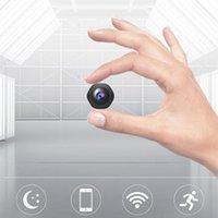 H6 WiFi WiFi Caméra HD Night Vision Network Sécurité à distance Home Smart Indoor 4g Surveillance Caméra