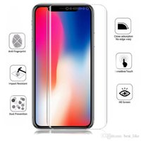 Screen Protector For iPhone 12 11 XS MAX XR X 8 7 Full Coverage Clear Soft TPU Film Transparent Protective Hydrogel Film Samsung S20 Note 2
