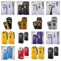 Basketball Jersey4 Victor Oladipo31 Reggie Miller5 de Aaron Foxbasketball Jersey