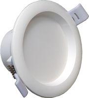 Высококачественные съемные встроенные крытый все пластиковый нижний светодиодный светодиодный светодиодный светодиодный светильник