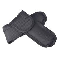 Neue hochwertige Balisong-Messer-Stil-Nylon-Tasche, im Freien Multifunktionswerkzeuge Clip-Hülle, Hülle-Tasche nur k033