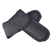 Neue Werkzeuge nur Balisong Mantel Multifunktionale Hohe Qualität Clip Style K033, Outdoor Case, Messer Bag Bag Nylon Weole