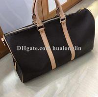Borsa da donna donna uomo donna borsa da donna viaggio grande dimensione grande tote spalla codice codice seriale numero borsa di moda