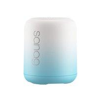 2022 New Arrival Gradient Color Mini Portable Waterproof Speaker Sanag X6S