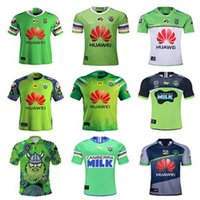 2020 2021 Nines Jersey Rugby League Jerseys 19 20 21 Canberra Assaulter Super Rugby Jersey Size : S-3XL