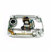 Yedek parça KEM-450DAA KEM450DAA PS3 KEM 450DAA KES-450D KES450 Lazer Lens Sony Playstation 3 Konsolu için Güverte Ile
