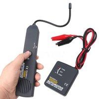 Otomotiv Tel Tracker Devre Finder Test Cihazı Kablo Tel Ton Hattı Test Için Tracer Araç Ölçer EM415Pro Teşhis Aracı