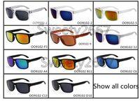 Moda 9102 Style Style Occhiali da sole VR46 Julian Wilson MotoGP Signature Occhiali da sole Sport UV400 Oculos Goggles per uomo 10 pz Lotto