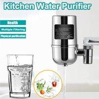 Kitchen Faucets Water Purifier Household Faucet Filter Tap Torneira Gourmet Accessories Appliances