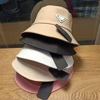 مصمم دلو القبعات قبعات البيسبول قبعة قبعة في الهواء الطلق للرجال النساء casquette رجل امرأة الجمال قبعة الساخنة ZX12