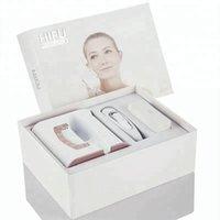 HIFU 집중적 인 아름다움 기계 미니 HIFU 치료 피부 강화 페이셜 리프팅 섬세한 피부 미백 장치 안티 주름 노화