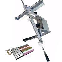 المهنية KME سكين مبراة - نظام الماس whetstone نظام آلة، حافة برو ruixin نظام برو 210615