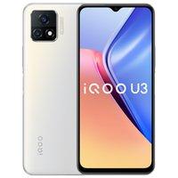 """Original vivo IQOO U3 5G Mobiltelefon 6GB 8 GB RAM 128 GB ROM MTK 800U Android 6.58 """"48.0mp 5000mAh Fingerprint-ID FACE WACH SMART SMART Handy"""