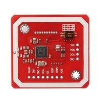 액세스 제어 카드 리더 PN532 Arduino Android 용 NFC RFID V3 모듈 키트