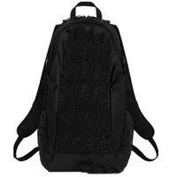 Mochila Schoolbag Unisex Fanny Pack Moda Saco de Viagem Balde Balde Bolsa de Bolsa Sacos 4 cores em estoque