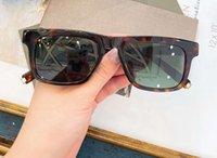 إطارات السلحفاة النظارات الشمسية عدسة الخضراء 700 الشمس جلاس الرجال الأزياء النظارات الشمسية الشاطئ نظارات في الهواء الطلق مع صندوق