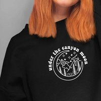 Under The Cayon Moon Outside Women Causal Sweatshirts Harry ...