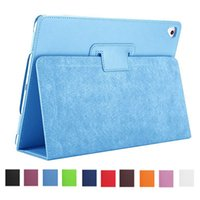 Leather Case for IPad 10.2 2019 Air 2 Air 1 PU Cover for IPad 2018 9.7 6th 7th 8th Generation