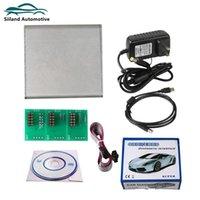 Diagnostiska verktyg BDM100 V1255 CDM1255 OBD2 Automotive Bil Auto Tool BDM 100 ECU Flasher-kodläsare