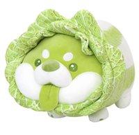 juguete de peluche 30 cm Elfo de vegetales plato de doll de perrito de perrito de la colilla para dormir, regalo de cumpleaños para niños, niños y niñas, regalos de juguetes para niños