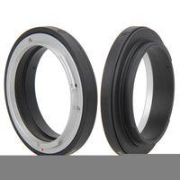 Adattatori per lenti supporta l'adattatore ad anello FD-EOS FD a EF per la videocamera della fotocamera delle lenti di montaggio EOS