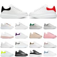 새로운 플랫폼 신발 디자이너 럭셔리 남성 여성 패션 스니커즈 트리플 블랙 화이트 핑크 드림 블루 라이트 골드 그레이 남성 트레이너 캐주얼 조깅 워킹
