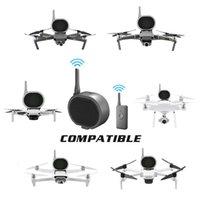 1200-2000 Meter Fernbedienung Mini DRONE-Lautsprecher, UAV-Zubehör, für DJI, X193 PRO, SG906 PRO, X7 PRO, L109, SG907, E520, 2-2