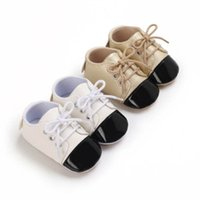 Baby Shoes First Walkers Newborn Shoe Girls Boys Sneakers Infant Footwear Moccasins Soft Toddler Wear Casual Spring Autumn Leather Sports 0-1T B8745