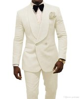 Men Wedding Tuxedos for Groom Fashion Men Blazer 2 Piece Suit Prom Dinner Floral Custom Made Jacket with Pants 2021