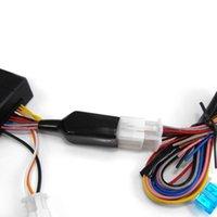 Sécurité d'alarme Chadwick M801-8118 Système de moto avec sirène pour démarreur de moteur 12V DC et voiture flamme