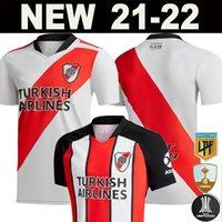 2021 2022 نهر لوحة لكرة القدم جيرسي مارتينيز بونزيو تايلاند 21 22 قميص كرة القدم كيت SCOCCO CASCO PEREZ FERNANDEZ أيقونة ConmeBol