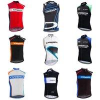 Orbea Radfahren Sleeveless Jerseys MTB Fahrrad Kleidung Männer Sommer Schnelle Trocken Tour de France Radfahren Weste Straße Fahrrad Tops Sportswear 031013
