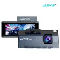 Caméras Simple HD Tachographe IDR HD2560 * 1440 voiture DVR Véhicule Dash Caméra Vidéo Enregistreur Vidéo Tachographes Écran Écran Vue arrière Vacances DVRS S30