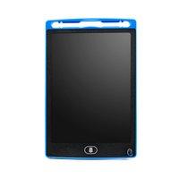8,5-Zoll-LCD-Schreibkarte Elektronische Graffiti-Tablette-digitale tragbare Smartlöschung 6.5 Zinch Malerei Pad Hinweis Papierlose Kinderspielzeug Geschenke