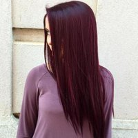 Best Selling Items Burgundy Wine Red Color 99j Straight Hair Weave Bundles Brazilian Peruvian Malaysian Remy Human Hair Extensions