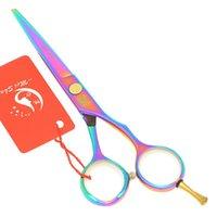 Saç Makas Meisha 5.5 Inç Kesme Profesyonel BerberHop Kuaförlük İnceltme Makası Saç Kesimi Araçları Salon Malzemeleri A0013A