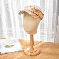 Verano unisex láser hueco gorra al aire libre sombrilla béisbol moda pu mujeres hombres brillante sol sombrero cola de caballo gorras G31001