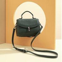 2021 New Leather Women Handbag Fashion Shoulder Bag High Quality Practical Casual Mini Crossbody bags